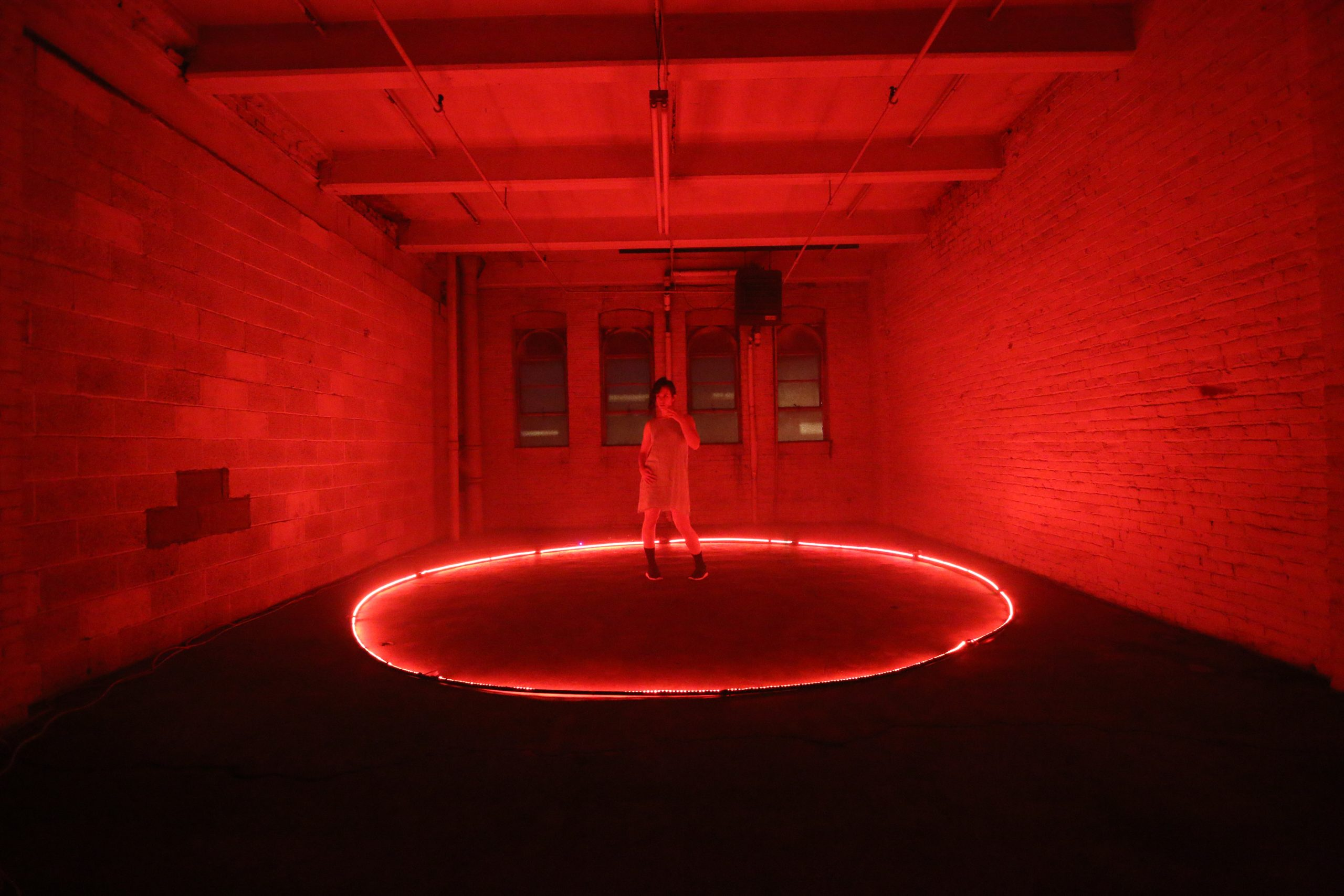 large light ring projectileobjects game lighting photography cinematography